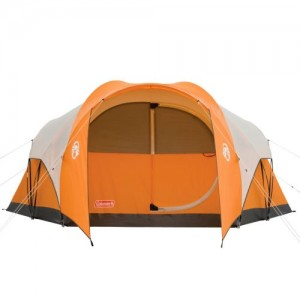 The Coleman Bayside 8-person Family Tent: A Large Family Tent For Your Next Family Camping Trip