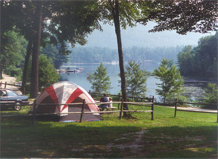 Finding discount tents for family tent camping is worth the time and effort!