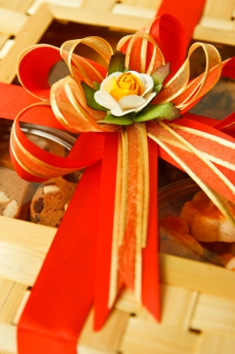 Christmas Food Gifts to Send by Mail